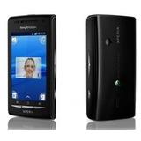 Capa Silicone Tpu Celular Sony Ericsson X8
