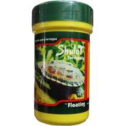Alimento Tortugas Acuaticas Shulet Tortuguin 380 Gramos Envíos