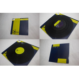 Vinyl Progressive House Trance Techno Importado Dj Remix