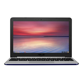 Asus C201 11.6 Polegadas Chromebook (rockchip, 2 Gb, 16gb Ss