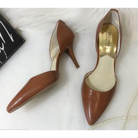 Zapatos Michael Kors 100% Autenticos, Nuevos En Su Caja