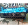 Motor 3/4 258 Jeep 6cilindros