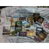 Libros Cristiano Guillermo Maldonado, Cash Luna, Dag Heward