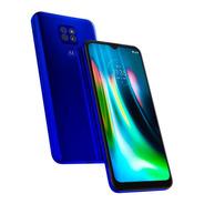 Celular Motorola G9 Play 4gb 64gb 6.5 Garantía Oficial 18c