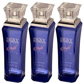 8ffd22313 Perfume Puccini Lovely Night - Perfumes Importados Paris Elysees no ...