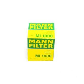 Filtro Aceite Tigra 2013 1.6 Mann Ml1000