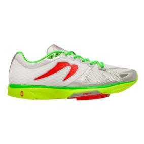 Zapatos Deportivos | Newton Running | Blanco | Mujer