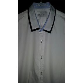 Camisa Ona Saez /talle Xl