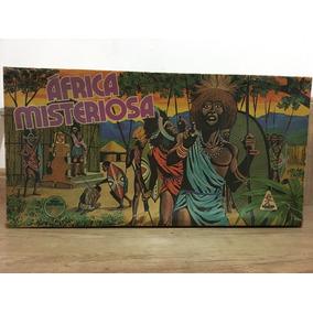 Forte Apache - Caixa África Misteriosa Original