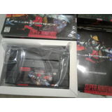 Killer Instinct Snes Completos Caja Sellada .consulta Stock