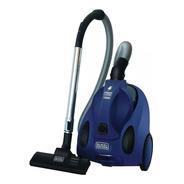 Aspirador De Pó Ciclônico 1400w Azul 2l Black+decker - A4