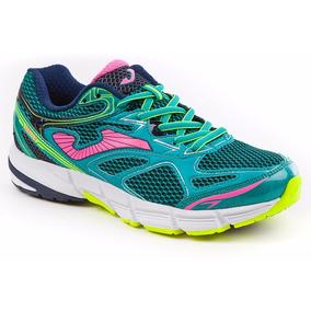 Zapatillas Joma Mujer Running Correr Vitaly Lady Sp