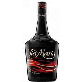 Licor Tia Maria 700 Ml - Pronta Entrega.