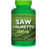 Saw Palmetto 1200mg 120caps-usa La Mejor Calidad Del Mercado
