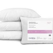 Travesseiro Cotton Premium 100% Algodão