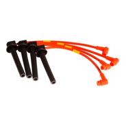 Cables De Bujia Ferrazzi + Bujias Ngk Chrysler Neon 1.8 2.0