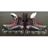 Patines De Hockey Bauer X300r, 9.5us/7.5mx