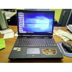 Notebook Gamer Avell G1540 Max Se - I7 8gb Gtx 980 8gb 15,6