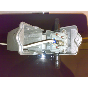 Cajetin De Protección Para Terminales Aéreos De Tv Por Cable
