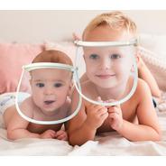 Máscara Bebê - Máscara Infantil