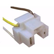 Conector Chicote Soquete Fio Plug Cab Lâmpada Do Farol H4 H5