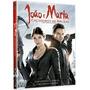 Joao E Maria Cacadores De Bruxas Dvd Original Novo Lacrado