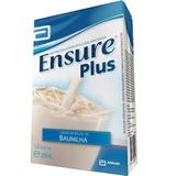 Complemento Alimentar Ensure Plus Baunilha 200ml