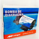 Kit De Bomba Presión Original Osmosis Inversa Hydrox Mirage