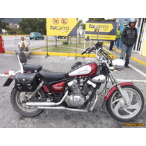 Empire Supershadon 126 Cc - 250 Cc