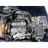 Motor Ford Escort Zetec 1.8 16v .99 (nota Fiscal E Garantia)