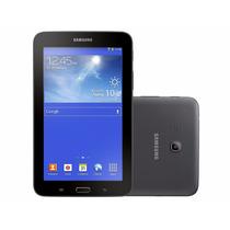 Tablet Samsung Galaxy Tab 3 Lite T111 Tela 7 3g 8gb Vitrine