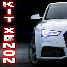 Kit Xenon Lampada H1 H3 H4 H7 H11 6000k 8000k 10000k 12000k