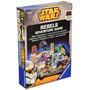 Ravensburger Juego De Estrategia Star Wars: La Rebelión