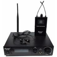 Apogee U Monitor Sistema De Monitoreo In Ear Inalambrico