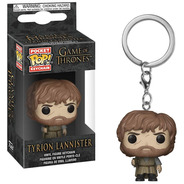 Funko Pop Pocket Llavero Game Of Thrones Tyrion Lannister