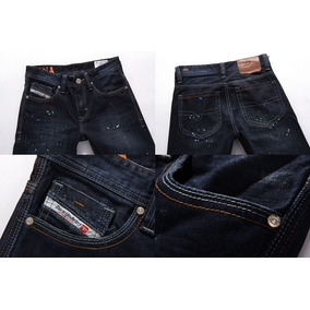 Jeanes Diesel Pantalones Para Caballero