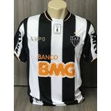 Camisa Atlético Mg Lupo 2013 Galo Ronaldinho