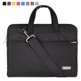 Qishare 15 15.6 16inch Multi-functional Business Lap -negro