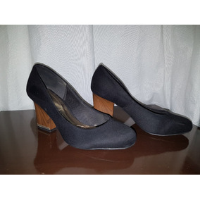 Sapato Beira Rio Confort