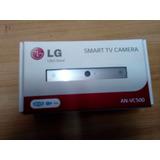 Cámara Skype Lg Amar Anvc500 Ful Hd