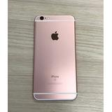 Iphone 6s Plus 16gb Libre Bandas Abiertas Garantía + Factura