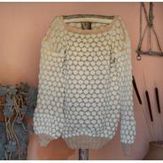 Sweater 100% Fibra Ovina Mod_2