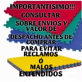 Piso Goma Eva 50x50 Oportunidad!!!