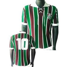 4aa9dc3b30c31 Camisa Fluminense Matte Viton - Camisetas Manga Curta no Mercado ...