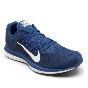 Tenis Nike Air Zoom Winflo 5 Masculino Aa7406-400 7e84f6124d4c3