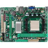 Biostar Mcp6pb M2 Ddr2 Am2 Tarjeta Madre Nvidia Geforce 615
