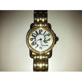 52b7683512c Relogio Pierre Cardin Diamond - Relógios De Pulso no Mercado Livre ...
