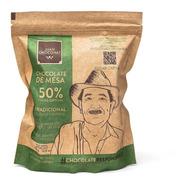 Chocolate 50% Cacao Clavos Y Canela