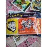 Album Fiesta Hanna Barbera