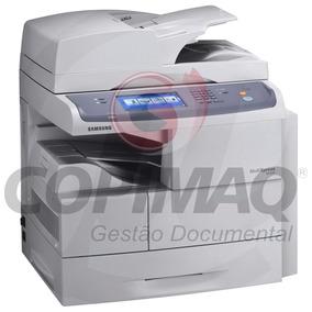 Multifuncional Samsung Laser Scx 6545n Copimaq